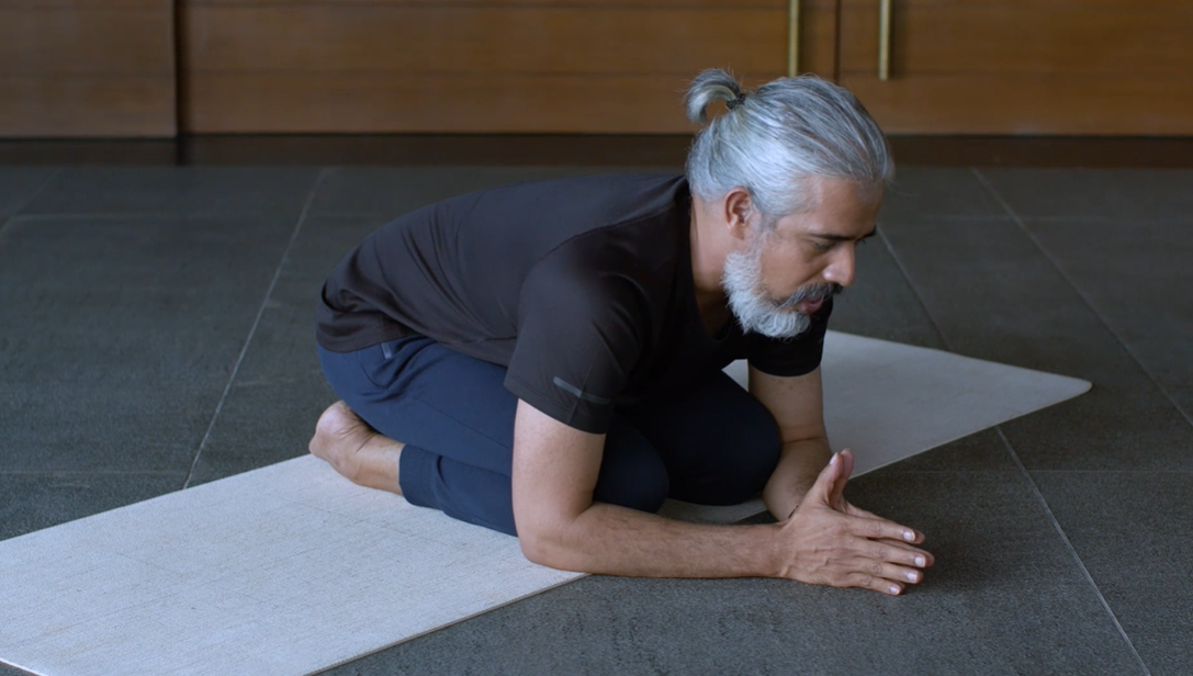 Vinyasa - Active Meditation