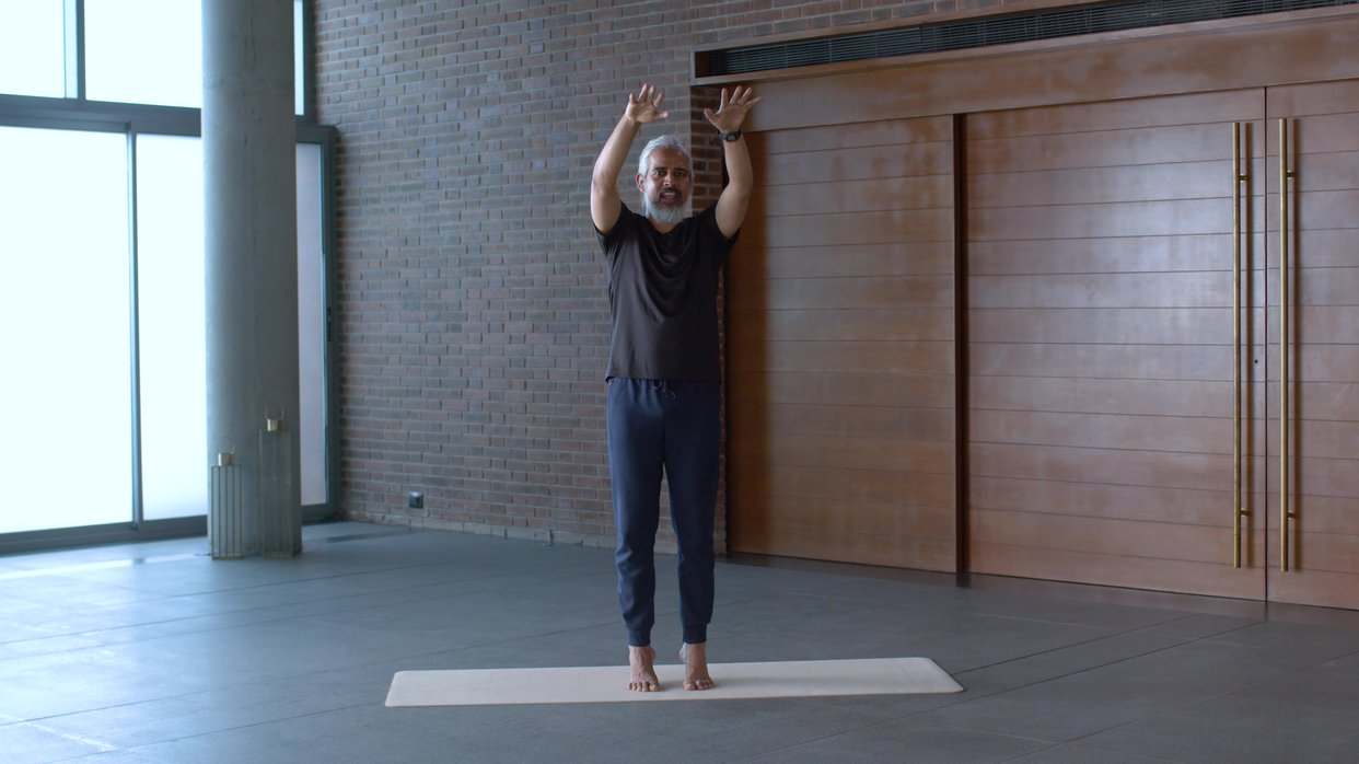 Movement And Breathing