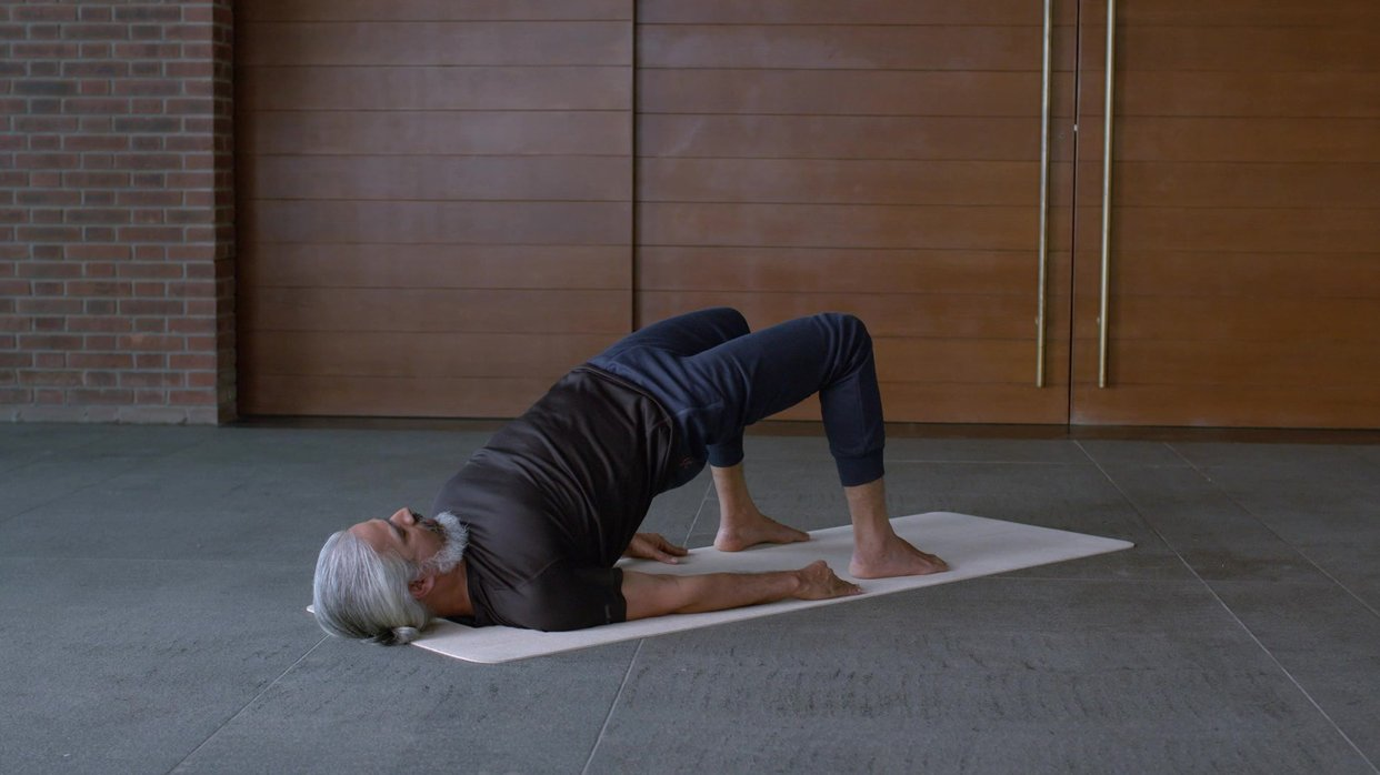 Align The Spine