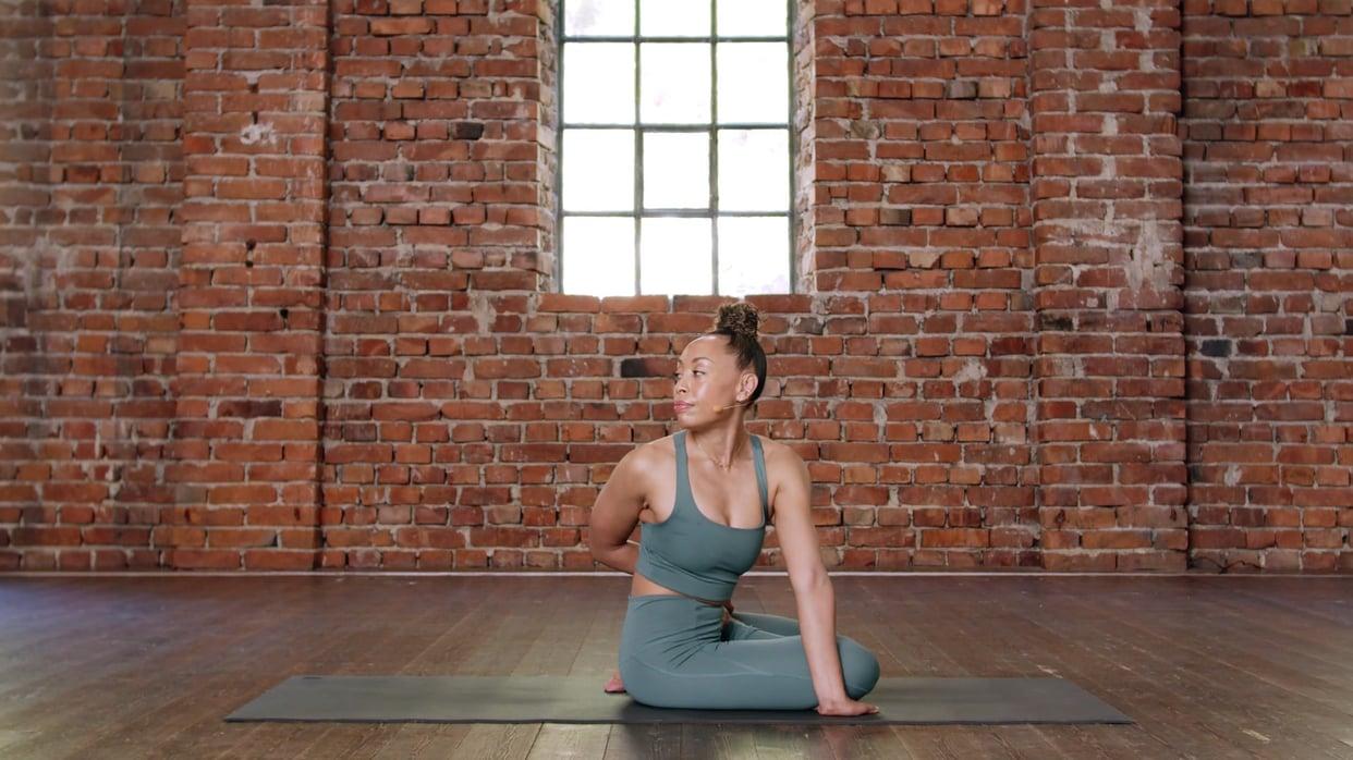 Improve Lower Body Flexibility