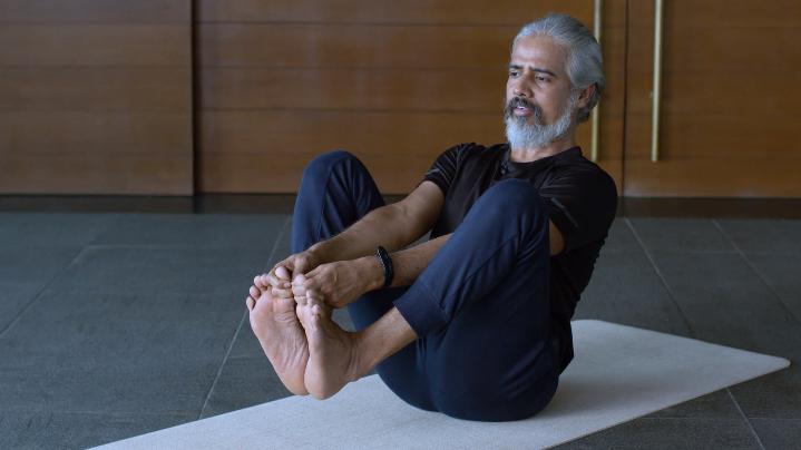 Balancing Mind-Body