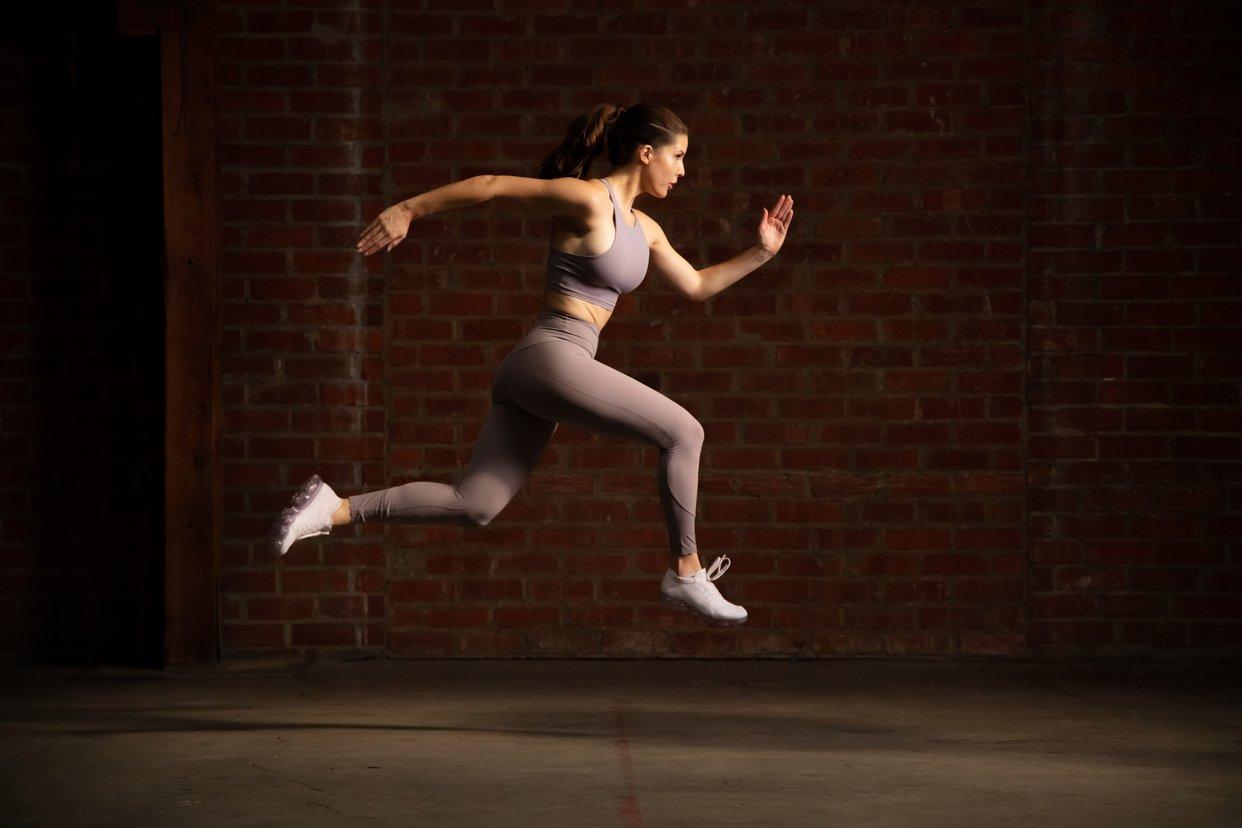 Long Run Activity