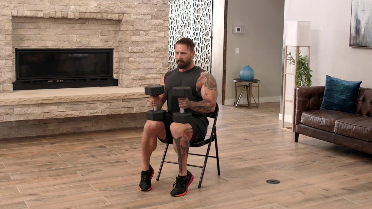 DTP - Legs & Calves