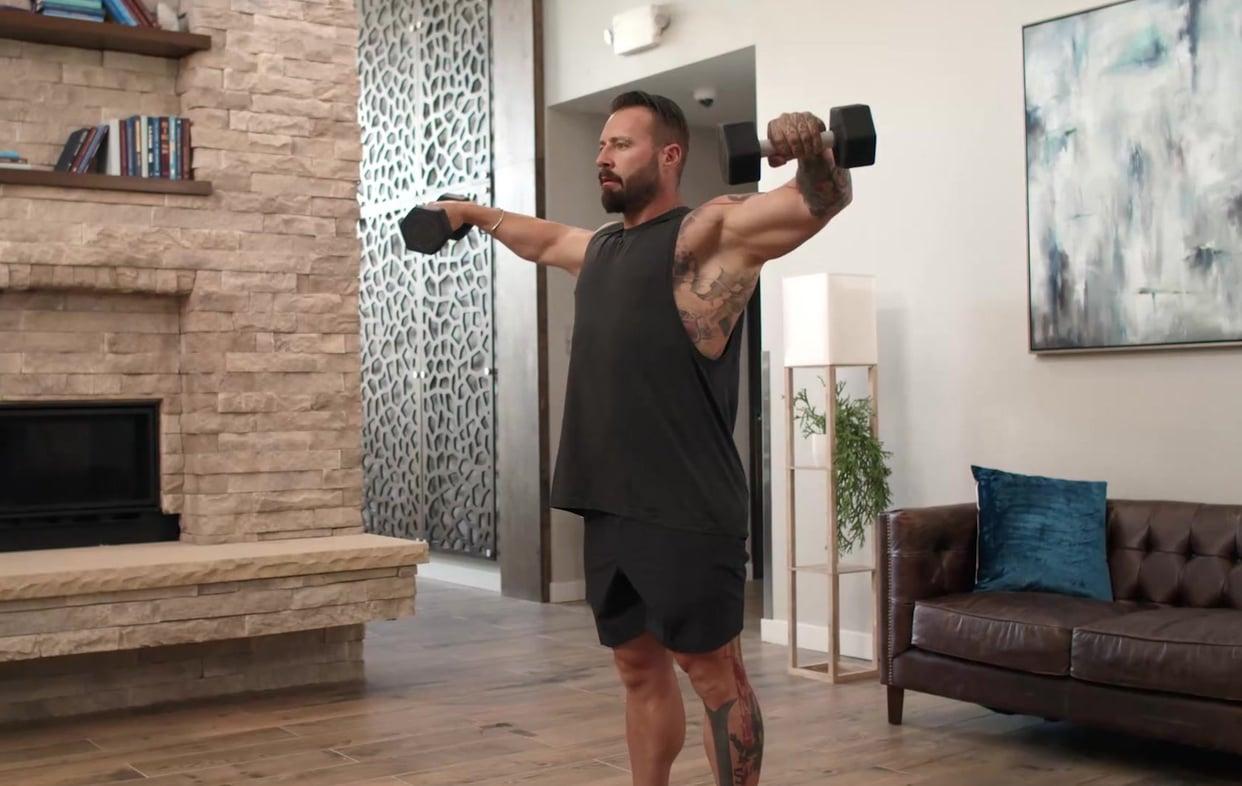 Push Workout