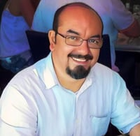 Jorge Ortiz Galindo